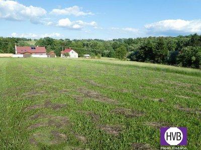 Prodej ostatních pozemků 3404 m² Horní Bludovice