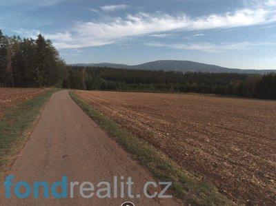 Prodej ostatních pozemků 715 m² Rudník