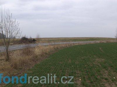 Prodej ostatních pozemků 4027 m² Pohnánec