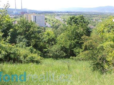 Prodej ostatních pozemků 2100 m² Trmice