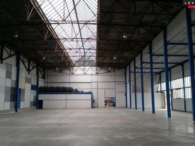 Pronájem skladu 1450 m² Dětenice