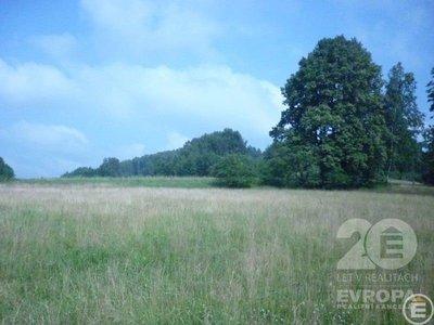Prodej ostatních pozemků 9180 m² Chřibská