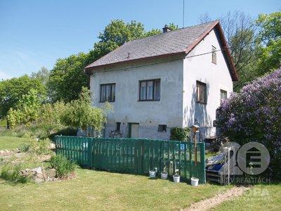 Prodej rodinného domu 153 m² Havlíčkův Brod
