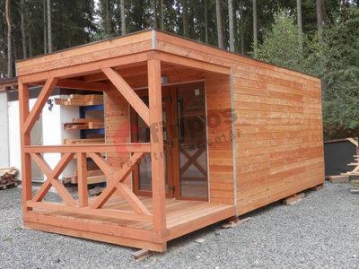 Prodej chaty 20 m² Letkov
