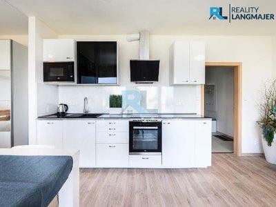 Pronájem bytu 1+kk, garsoniery 44 m² Plzeň