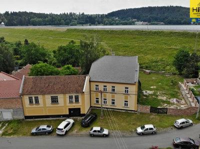 Prodej hotelu, penzionu 300 m² Mostkovice