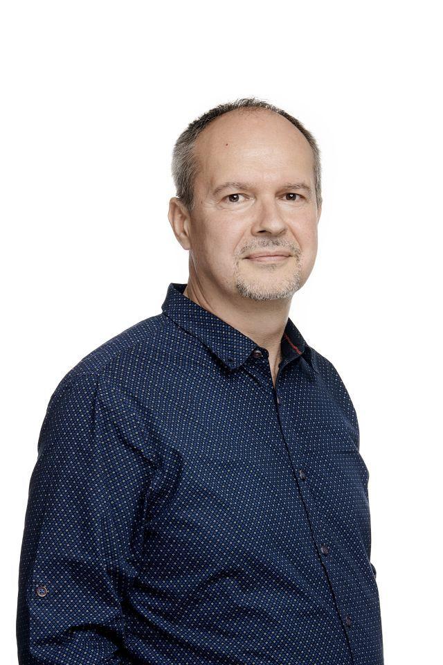 Realitní makléř  Richard Šulc