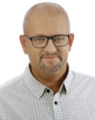 Realitní makléř Ondřej Veselý, MBA