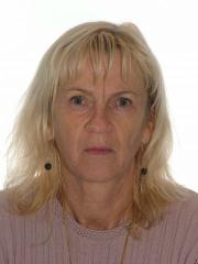 Milena Chodurová