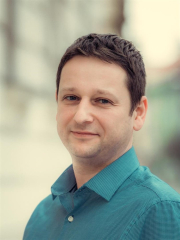 Petr Kohoutek