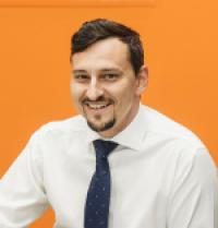Realitní makléř  Krejčí ml. Jiří, DiS.