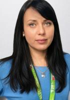 Halyna Ilyuk