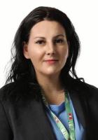 Veronika Tožičková