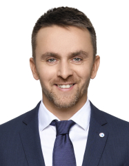 Realitní makléř Jiří Chládek