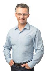 Realitní makléř Marek Lindauer