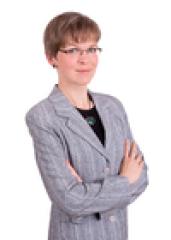 Ing. arch. Ivana Korbelová