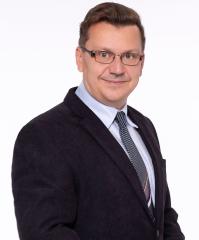 Realitní makléř Stanislav Malík