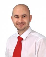 Ing.Pavel Melichar