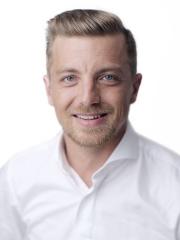 Realitní makléř Zdeněk Turek