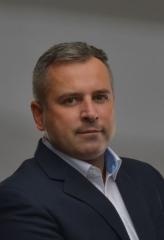 Realitní makléř Josef Sojka