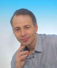 Realitní makléř Jaroslav Šmejc
