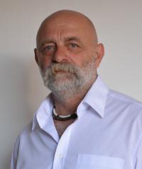 Vladimír Hájek