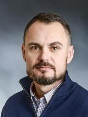 Jiří Prokeš