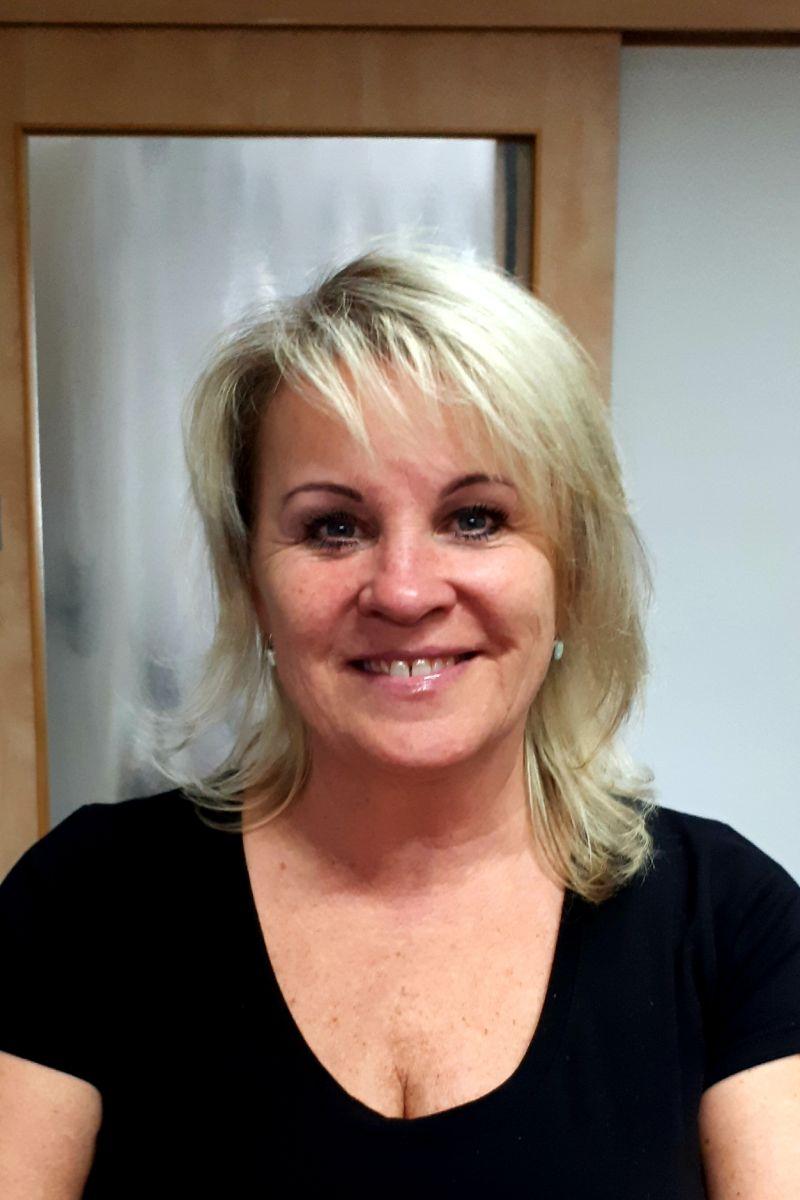 Ludmila Valinčičová