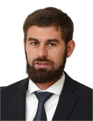 Bc. Jakub Votápek
