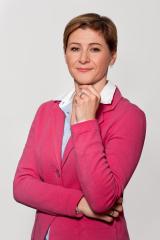 Ing.Lucie Jirešová