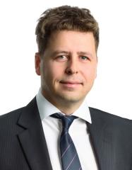 Ing.Matěj Vítek