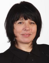Ing. Olga Franclová