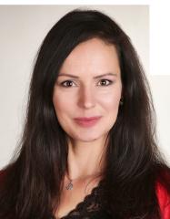 Mgr. Jarmila Svobodová, BA