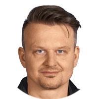 Realitní makléř Lubor Karásek