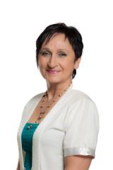 Halina Hrubá
