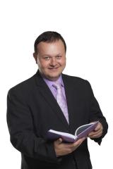 Martin Večerek