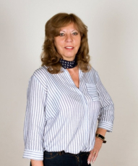 Jiřina Zapotoka Cieslarová
