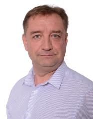 Ing. Bc Arnošt Hamrle