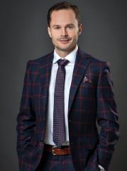 Ing.Jakub Holec, MRICS