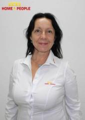 Eva Rudolfová