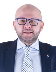 Realitní makléř Aleš Zemek