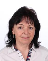Ing.Dana Židek