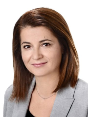 Bc. Kateřina  Struhelková