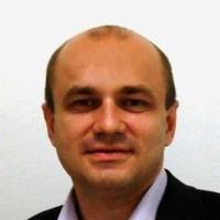 Ing.Oleksandr Hychka