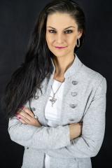 Realitní makléř Barbora Choulíková