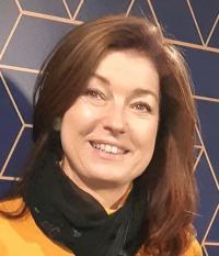 Alena Sahajová