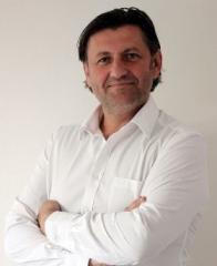 Realitní makléř Aleš Kudrlička