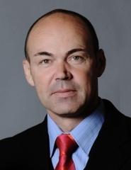 Realitní makléř Martin Styblík