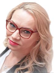 Realitní makléř Ludmila Štenglová