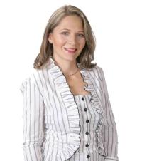 Realitní makléř  Lucie Tůmová, MBA
